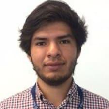 Perfil do utilizador de Ricardo Servando