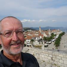 Roger Brugerprofil