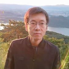 聪 / Cong User Profile