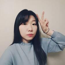 Perfil do usuário de Yumin