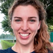 Nicole - Uživatelský profil