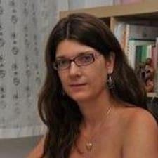 Profil utilisateur de Ιωάννα