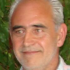 Nutzerprofil von Octávio