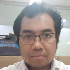 Profilo utente di Eka Candra