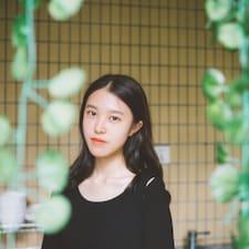 Profil utilisateur de 与浩