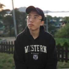 Profil utilisateur de Hyunchang