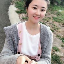 Ruiyang Brukerprofil