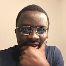 Kofi User Profile