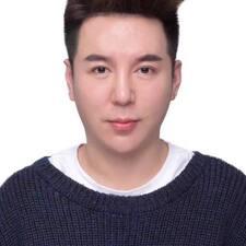 迪 felhasználói profilja