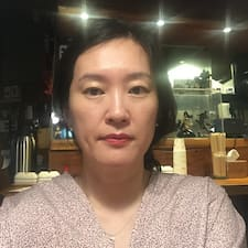 Profil korisnika 김정숙