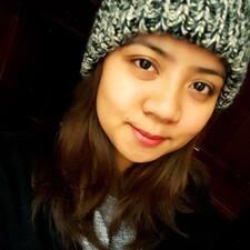 Carina Mae User Profile
