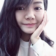 Профиль пользователя 小媛