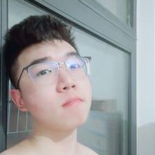 Profil utilisateur de 雨浩