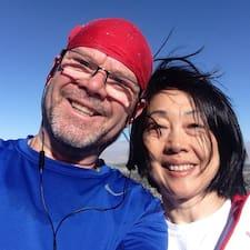 Todd & Kaoru User Profile