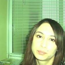 Profil Pengguna Наталья