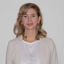 Aissa User Profile