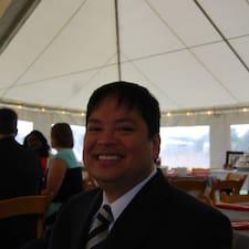Christian Thomas M User Profile