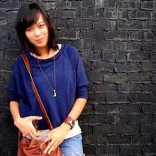 Profil utilisateur de Cherry Ann