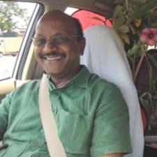 Ravindranath User Profile