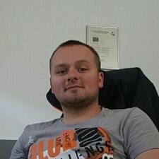 Marcell - Uživatelský profil