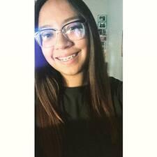 Joceline - Uživatelský profil