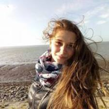 Profil korisnika Kateryna