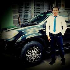 Profil Pengguna Minh Tri