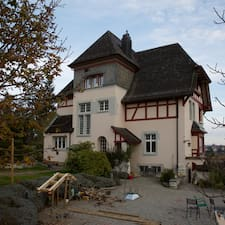 Profil utilisateur de Villa Hornburg