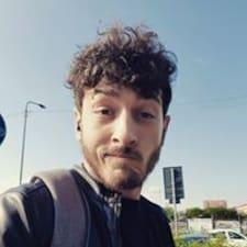 Jacopo - Profil Użytkownika