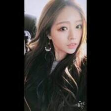 Perfil de usuario de Jiyoun