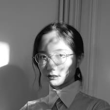 Marina (Sichang) Brugerprofil