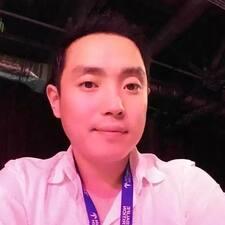 Hyungoo User Profile