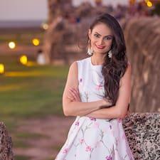 Elsa Catalina Kullanıcı Profili