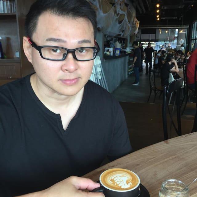 Darren Chia User Profile