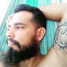 Profil utilisateur de Heleodoro