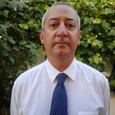Juan Carlos User Profile
