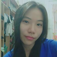Profil Pengguna 翠环
