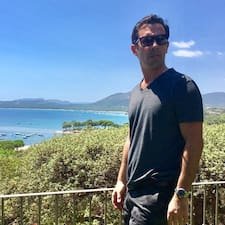 Fernando Sebastian - Uživatelský profil