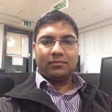 Balamurali User Profile