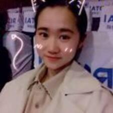 汝严 - Uživatelský profil