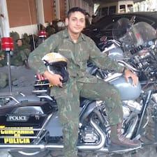 Francisco Martônio Kullanıcı Profili