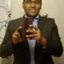 Muthu - Uživatelský profil