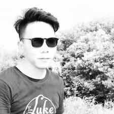 江 - Uživatelský profil