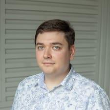 Andrii - Profil Użytkownika