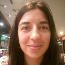 Profil utilisateur de Pollyana Aguiar Fonseca
