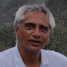 Indra Kullanıcı Profili