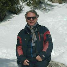Michel felhasználói profilja
