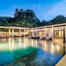 North Bali Villas User Profile