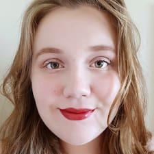 Profil Pengguna Charlee - Jane