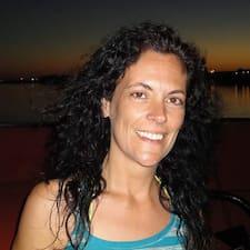 Lúria Paula Brukerprofil